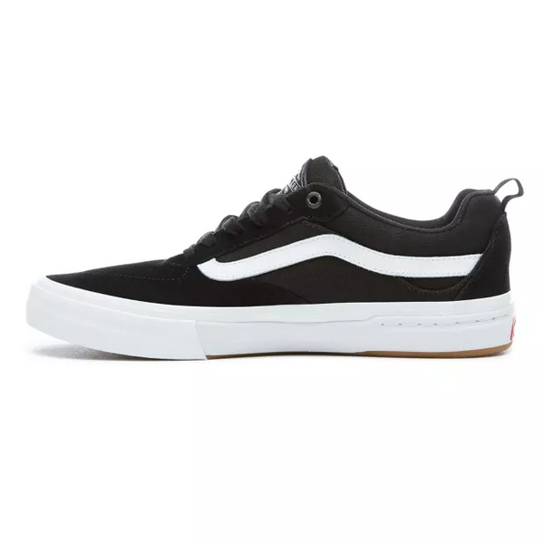 Vans - Kyle Walker Pro Black/White