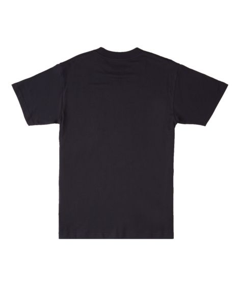 DC - Polera SQUARE STAR HSS BLACK