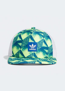 adidas - Gorro Trucker League Print