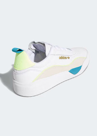 adidas - Liberty Cup - White/Yellow
