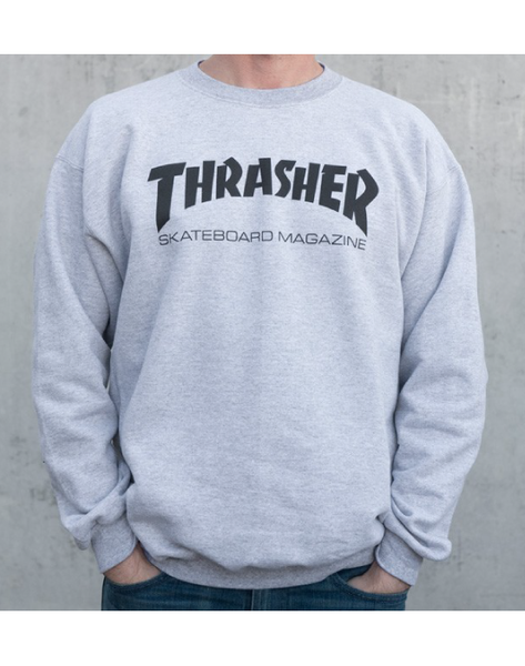 Thrasher - Polerón Polo
