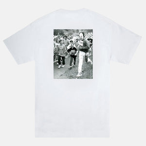 Hockey - Polera Marathon White