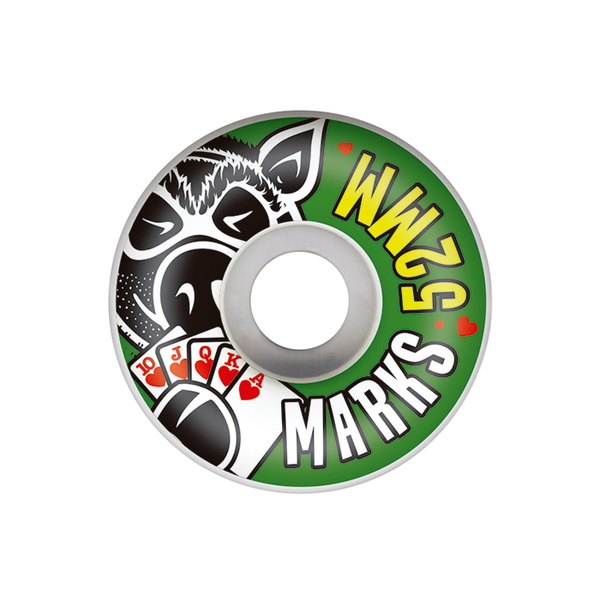 Pig Wheels – MARKS VICE 52MM (1489219878971)