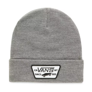 Vans - Gorro Beanie Milford Heather Grey