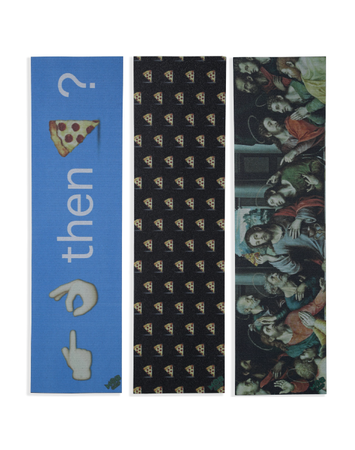 MOB grip - Pizza Skateboards Grip Tape