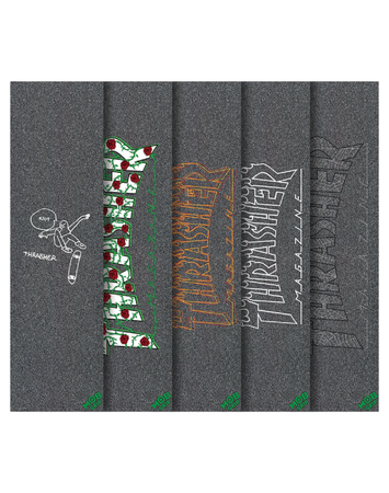 MOB grip - Thrasher 1 Grip Tape