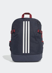 adidas - Mochila 3 stripes power