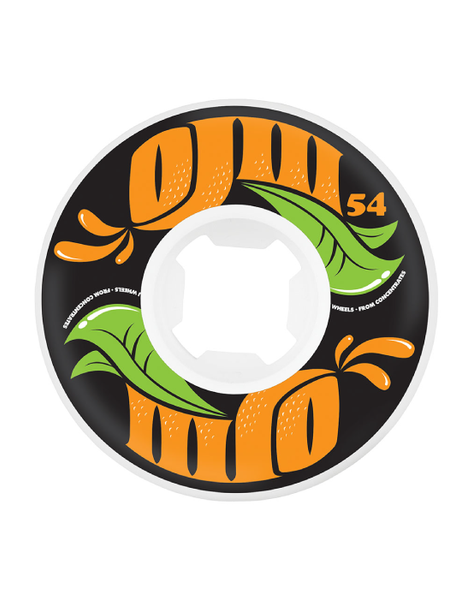 OJ -  Ruedas From Concentrate EZ EDGE 54mm - 101a