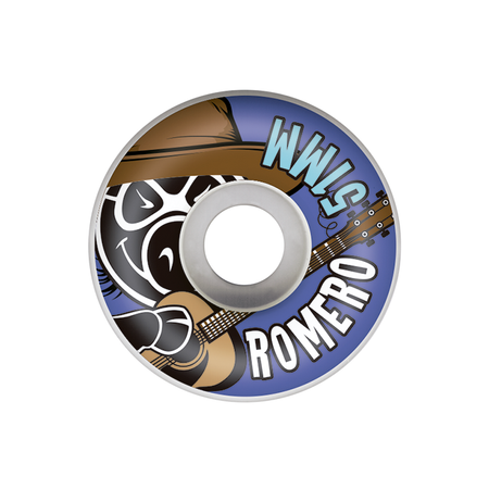 Pig Wheels – ROMERO VICE 51MM