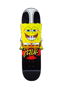 Santa Cruz - Tabla SpongeBob Hangin Out 10.27 x 31.43