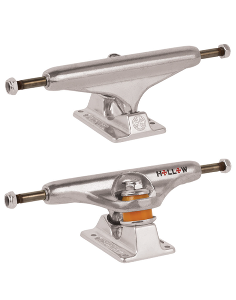 Independent - Trucks 159 Forged Hollow (Perforados) Silver
