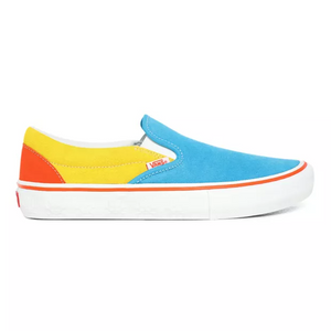 Vans - SLIP-ON PRO THE SIMPSONS X VANS