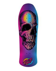 Santa Cruz - Street Creep Reissue 10.0 x 31.75