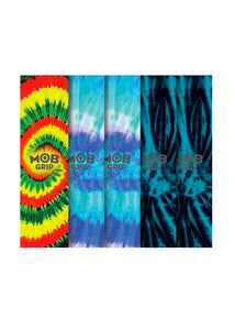 MOB grip - Lija Tie Dye Assorted Big 9.0 x 33 unidad
