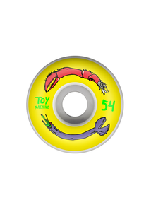 Toy Machine - Ruedas Fos Arms 54mm