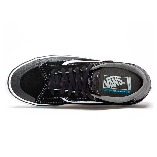 Vans - TNT ADVANCED PROTOTYPE BLACK/WHITE