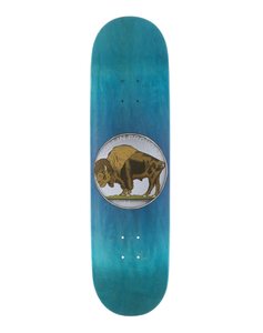 Toy Machine – Provost Bison 8'5 + Lija Iron (1883019870267)