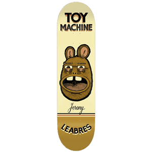 Toy Machine - Tabla LEABRES PEN N INK 8.25 x 31.88 + LIJA IRON
