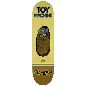 Toy Machine - Tabla ROMERO PEN N INK 8.38 x 32.38 + LIJA IRON