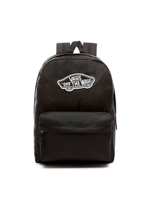 Vans - Mochila REALM BACKPACK - BLACK