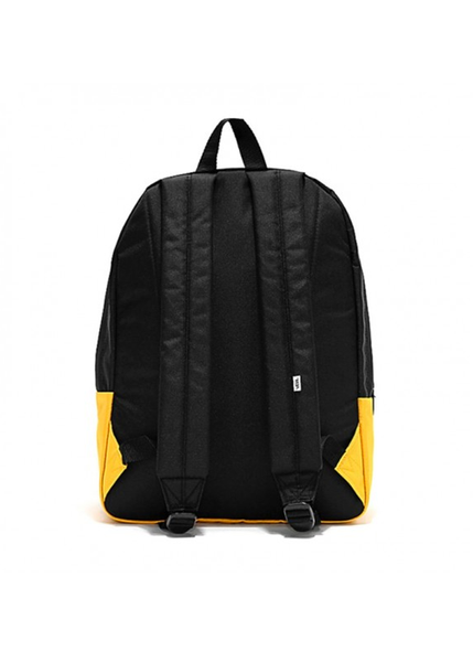 Vans - Mochila REALM BACKPACK - MANGO MOJITO-BLACK