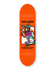 Wallride - Martian 8'0 + Lija Iron (1489437556795)