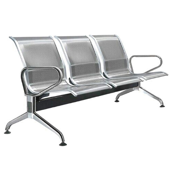SS tendum 3 Seater Airport Sofa Chairs - makemychairs