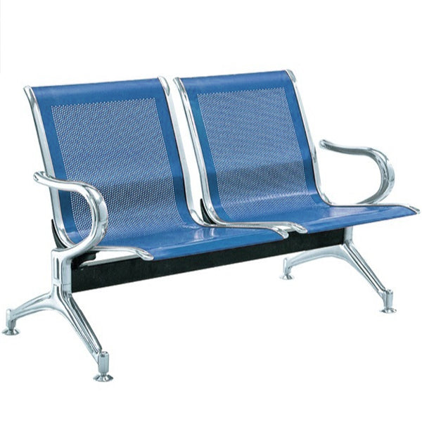 Tendum 2 Seater Airport Sofa Chairs - makemychairs