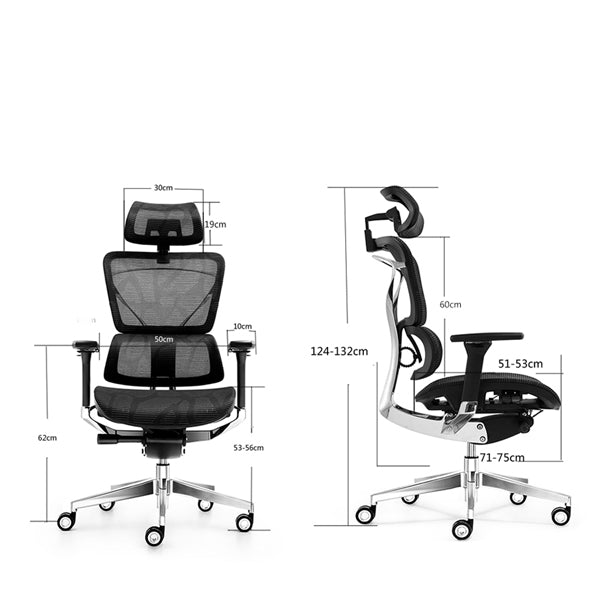 makemychairs - Inox HB Chair
