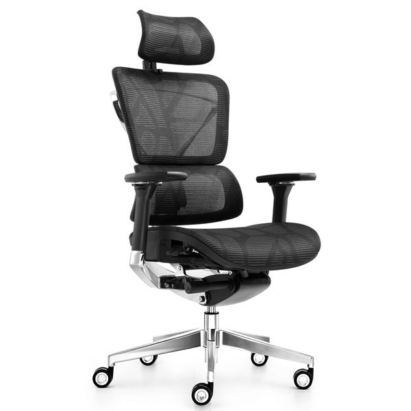 Inox HB Chair Chairs - makemychairs
