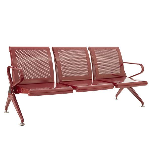 Metro Sofa 3 Seater Chairs - makemychairs