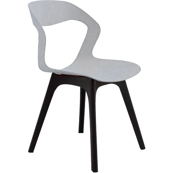 Marvel Shell Cafe Chair Chairs - makemychairs
