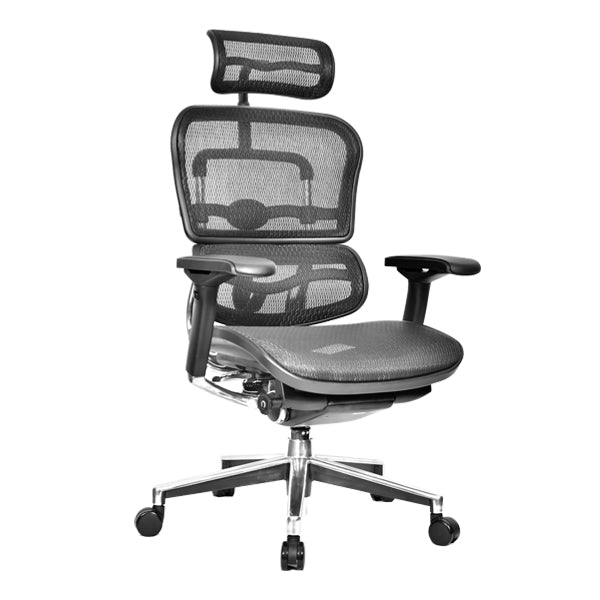 ERGO HUMAN HB CHAIR Chairs - makemychairs