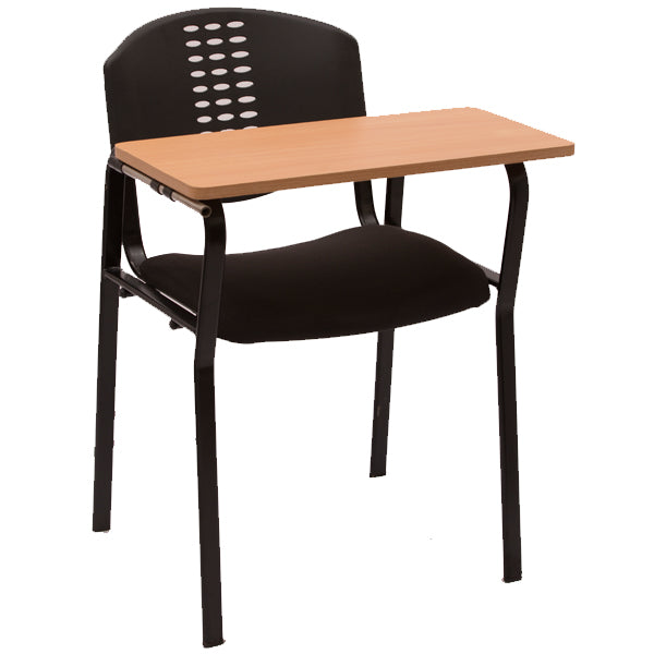 Classmate Full Pad Writing Chair Chairs - makemychairs