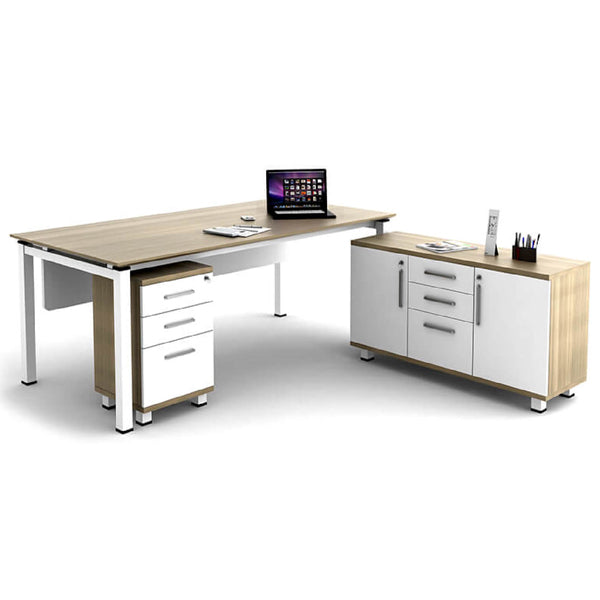 Manager Table 001 Office furniture - makemychairs