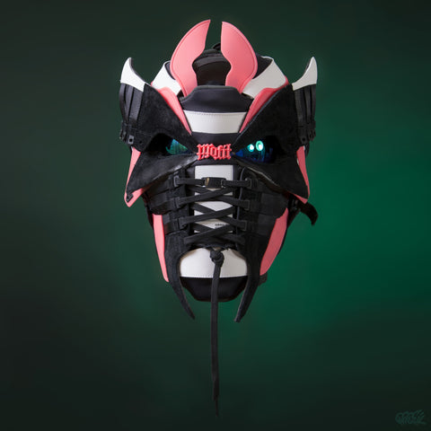 No.137 adidas EQT Ultra Mask
