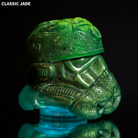 Jumptrooper - Resin Art Toy