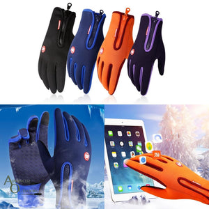 All-Weather Touchscreen Gloves