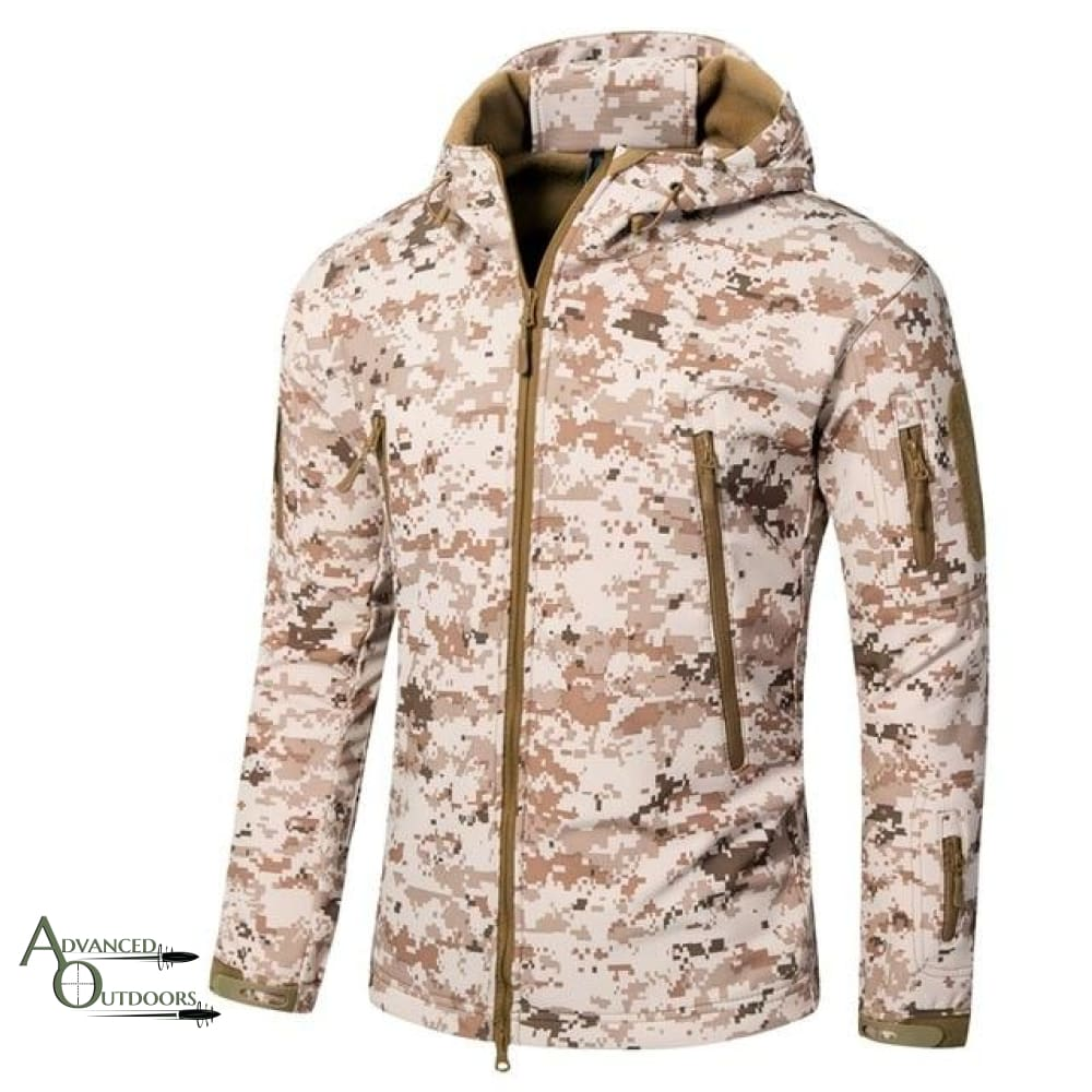 Big Game Hunting Jacket