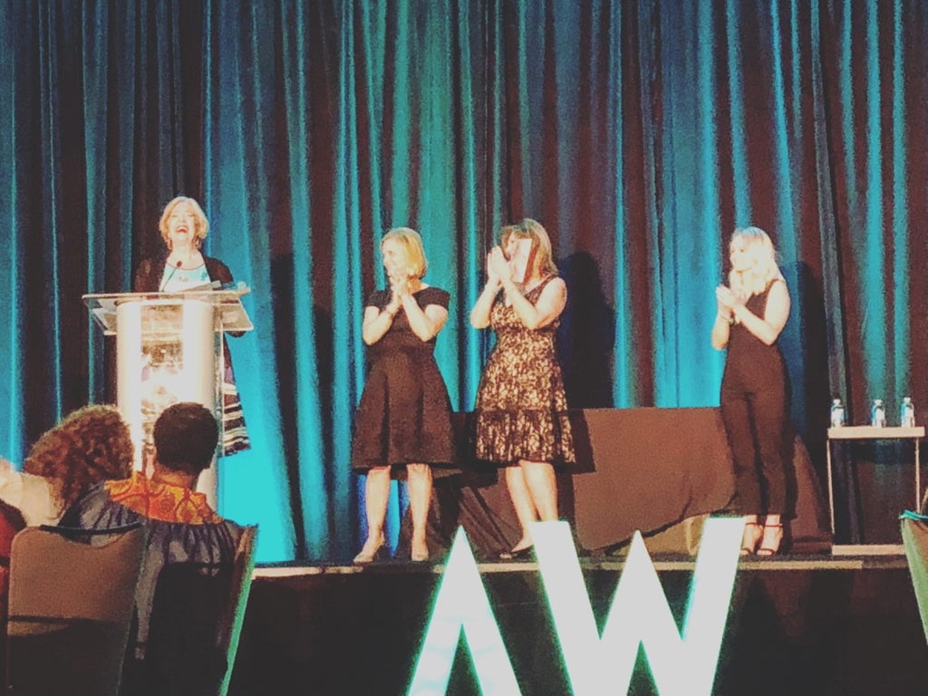 "Shannon Sedwick Wins ""I Am Austin Woman"" Award!"