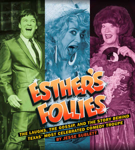 Esther's Follies - The Book