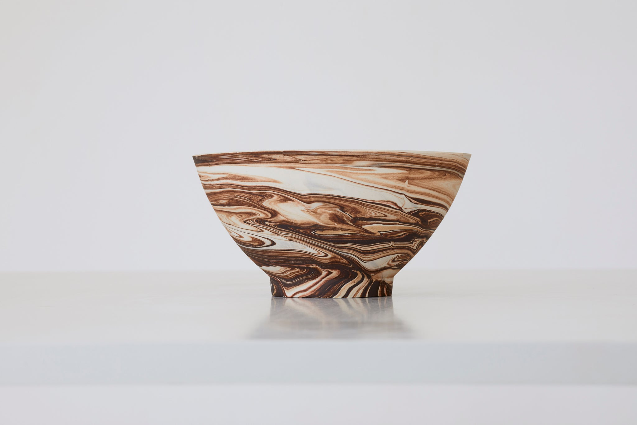Smoke bowl, brown