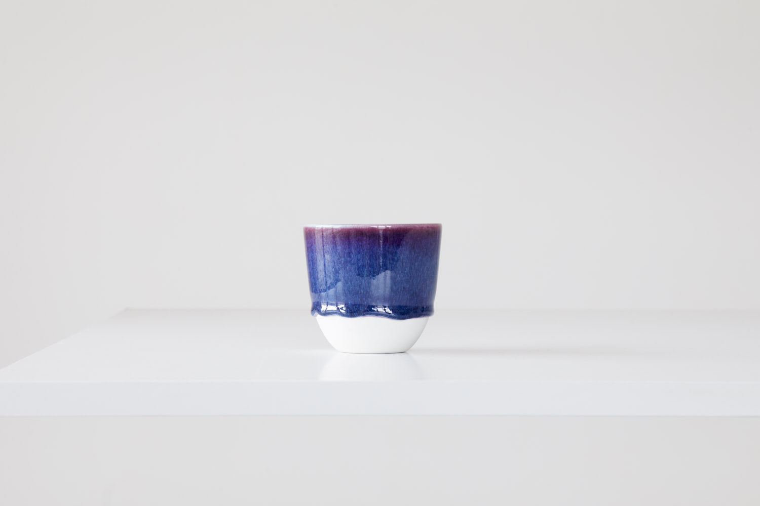 Simple cup, purple rain