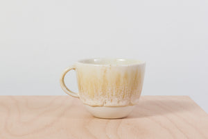Simple mug with miracle glaze #6