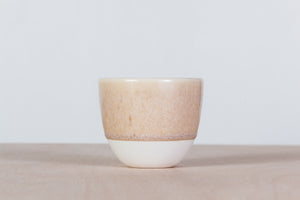 Simple cup with miracle glaze #2