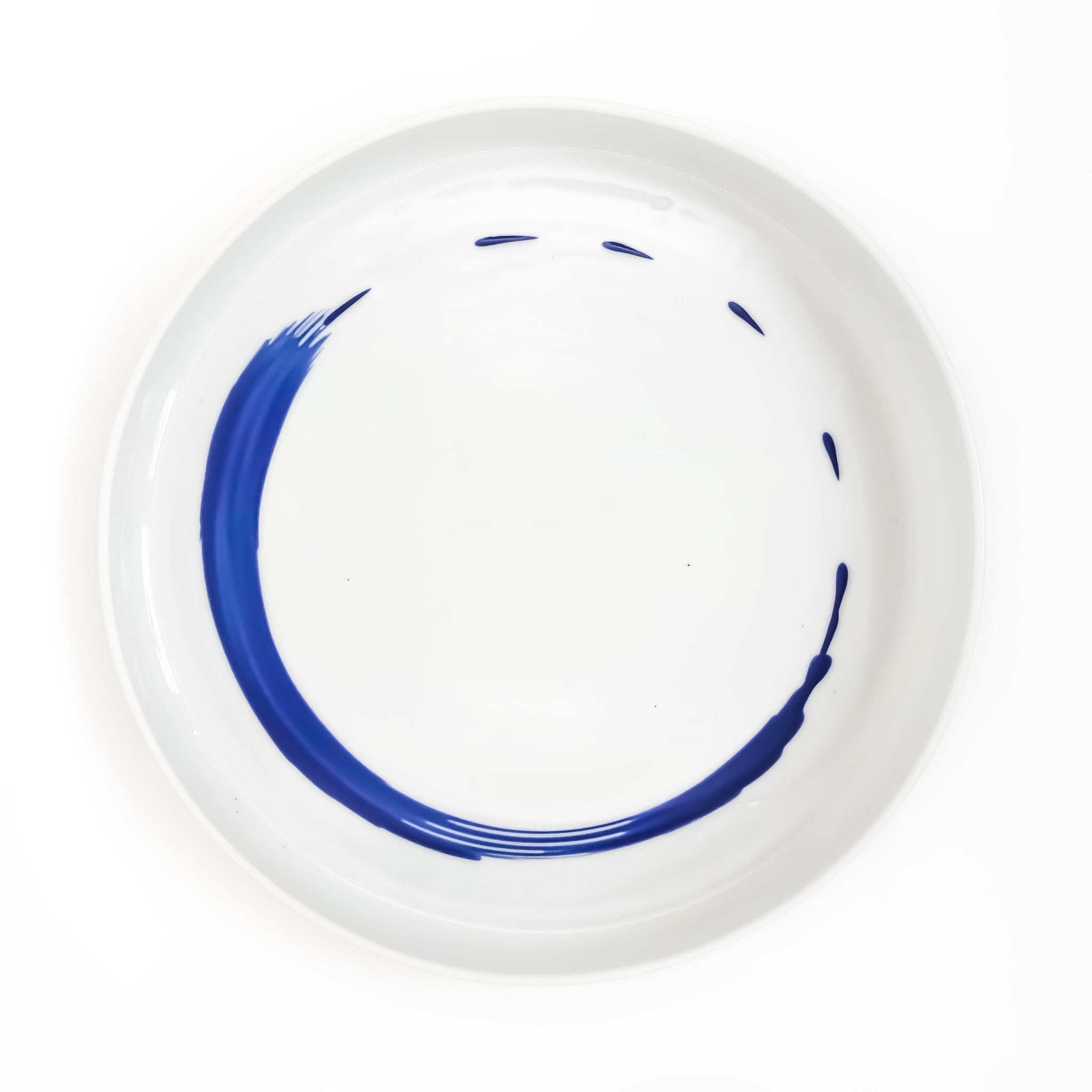 Enso plate