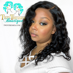 Genesis Unit - 14 Inch Loose Wave Lace Front Wig
