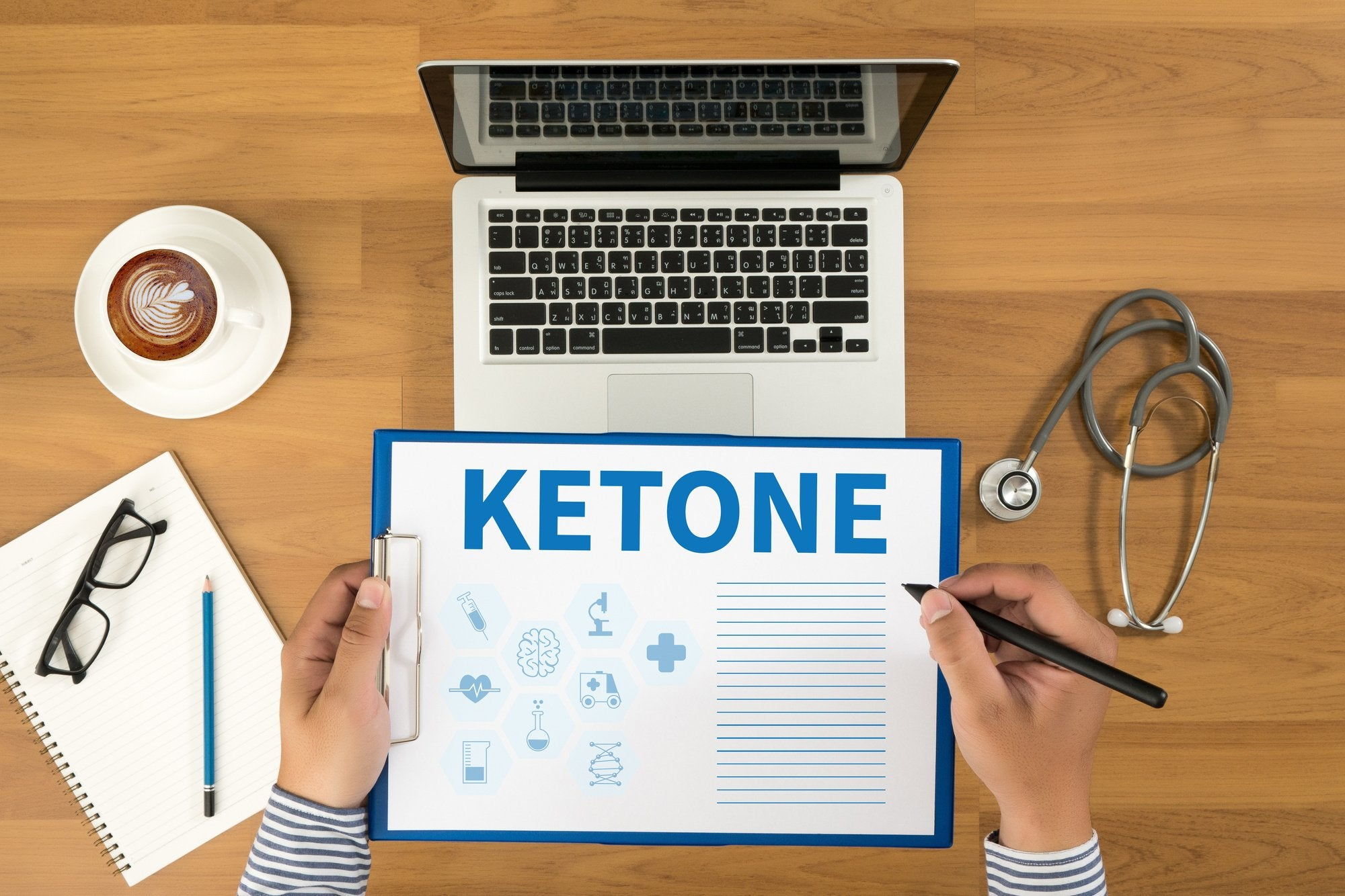 What Are Exogenous Ketones And How Can They Benefit You?