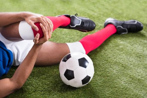 Is Being Injury Prone A Myth?