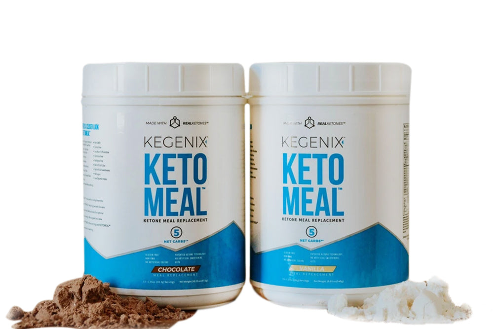 Kegenix Keto Meal 15 serve